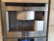 Einbau-Kaffeevollautomat