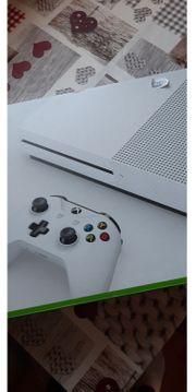 Xbox one S neuwertig