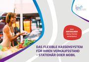 Ipad Kassensystem für Handel Einzelhandel