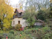 - Reserviert - Charmantes Ökohaus in Naturgarten