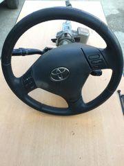 Toyota Corolla Verso 09 Komplettes