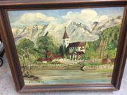 Öle Gemälde