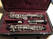 Yamaha Oboe YOB-432 gut erhalten
