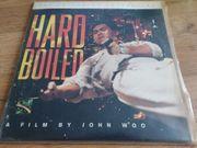 Hard Boiled Laserdisc US Version
