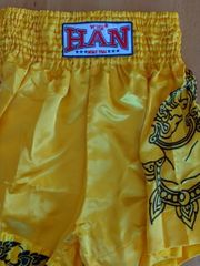 Mui Thai Kampfsport Shorts Gr