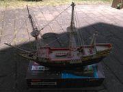 mayflower Modellschiff