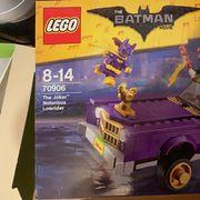 Lego 70906 The Joker