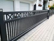 Metall - Zäune direkt aus Polen