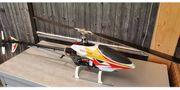 RC Hubschrauber Raptor E550