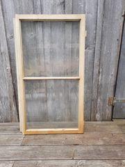 alte Fenster zur Deko