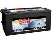 Solarbatterie SOLAR SMF 280Ah Wohnmobil