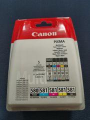 Canon Pixma Multipack