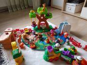 Little People Zoo Zug von