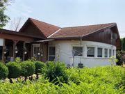 Ungarn Hübsches Haus mit großem