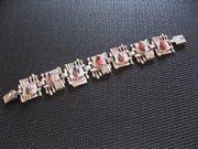 Armband mit kl Steinen Modeschmuck