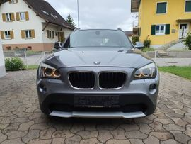BMW Sonstige - Winterzeit BMW X1 ALLRAD xdrive