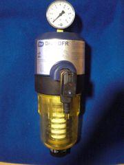 Drufi DFR Rückspülfilter