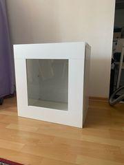 IKEA Besta Hängeschrank weiß 2