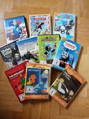DVDs für Kinder Shaun Das