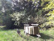 Freizeitgrundstück Nähe Maisach 1600qm