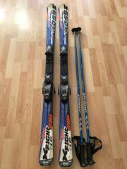 Ski Carving Rossignol Cross