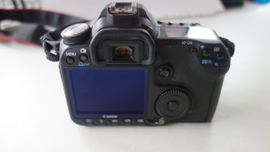 Digitalkameras, Webcams - Canon EOS 50D - Body