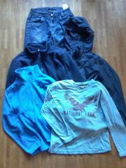 Kleidungspaket für Jungen Größe 152