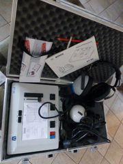 Schnellton-Audiometer Maiko 20 ST