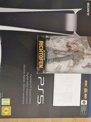 PS5 Playstation 5-Digitale Edition