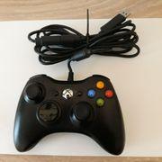 XBox 360 Controller für PC