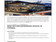 BMW KFZ-Mechatroniker m w d