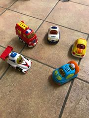 klein kinder auto mit Stimmen