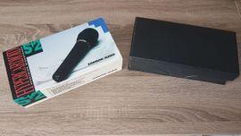 Samson S12 Hypercardioid Neodymium Microphone: Kleinanzeigen aus Holzminden - Rubrik PA, Licht, Boxen