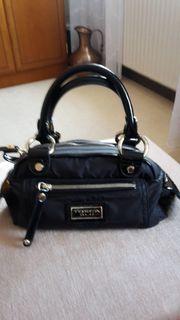 superschicke italienische Handtasche