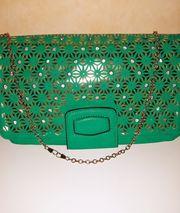 Damen Handtasche Clutch NEU