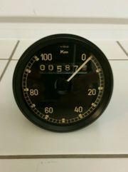Tachometer vdo Tropen ks750 zündapp-