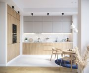 NEU Küchenmöbel Küche ZOYA 1