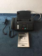 Kombifaxgerät Tevion MD 9961 mit