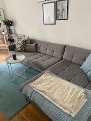 Designer Sofa aus der Wäscherei