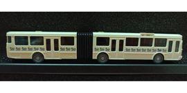 Bild 4 - Eisenbahn Modellauto MB Bus Werbepackung - Steuerwaldsmühle