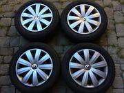 VW Passat 3C EOS Scirocco