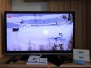 Grundig 3D LCD TV Fernseher