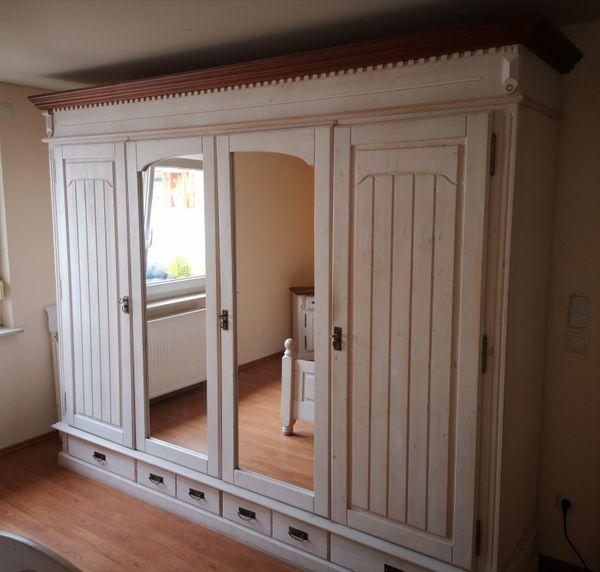 Schlafzimmer komplett Oxford