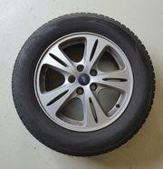 Winterreifen Ford S-Max