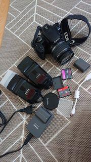 Canon EOS 400D EOS Digital