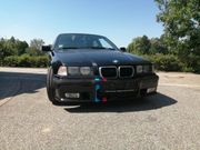 BMW e36 316i Compact