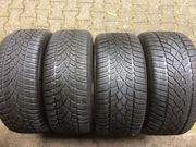 Winterreifen Dunlop M S 2x