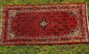Orientteppich Sammlerteppich Bidjar antik T094