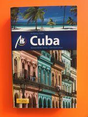 Cuba Kuba Reiseführer