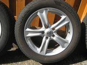 Hyundai Tucson Alufelgen 215 60r17